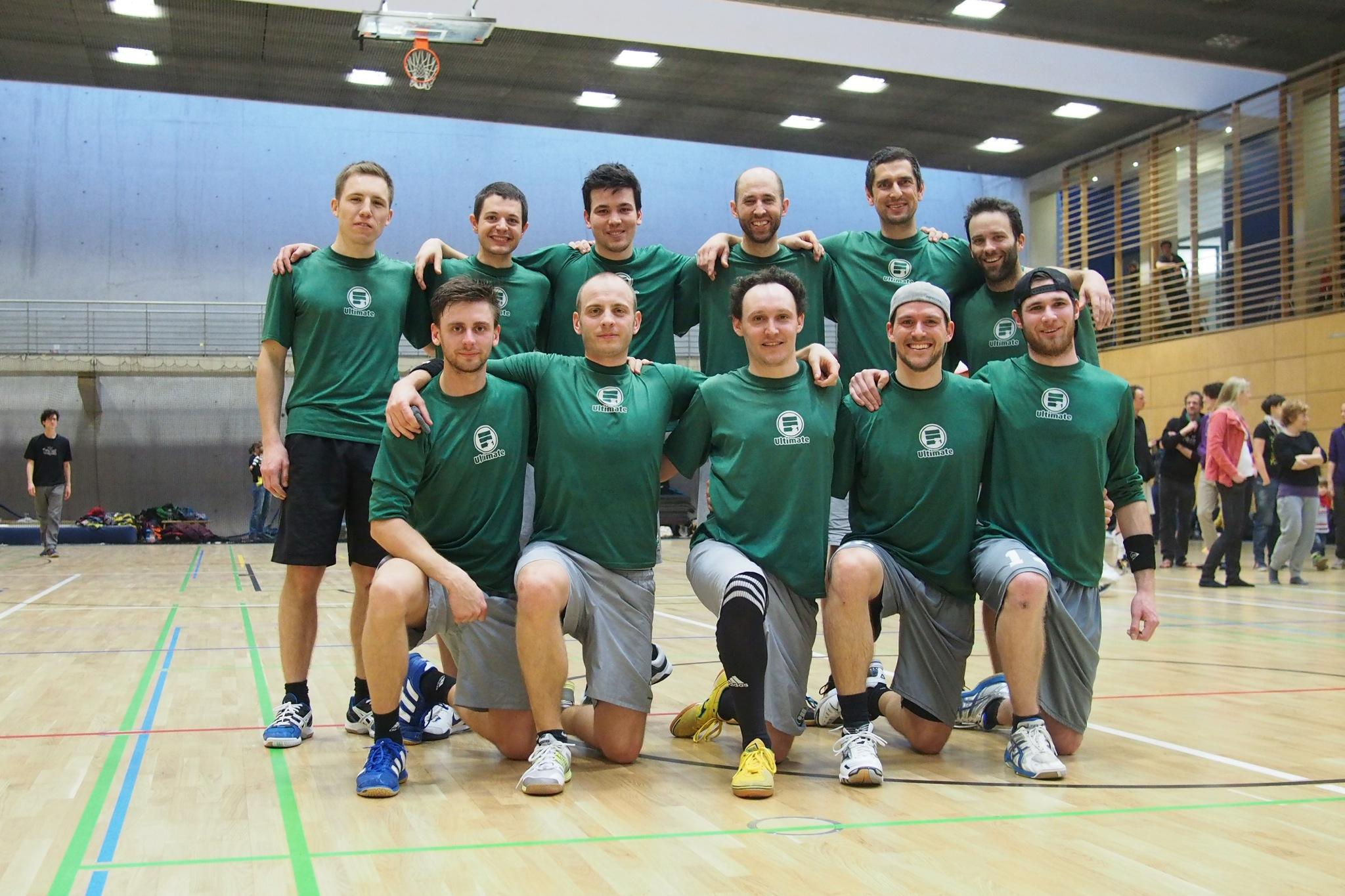 DiscoboyEZ gewinnen in Berlin