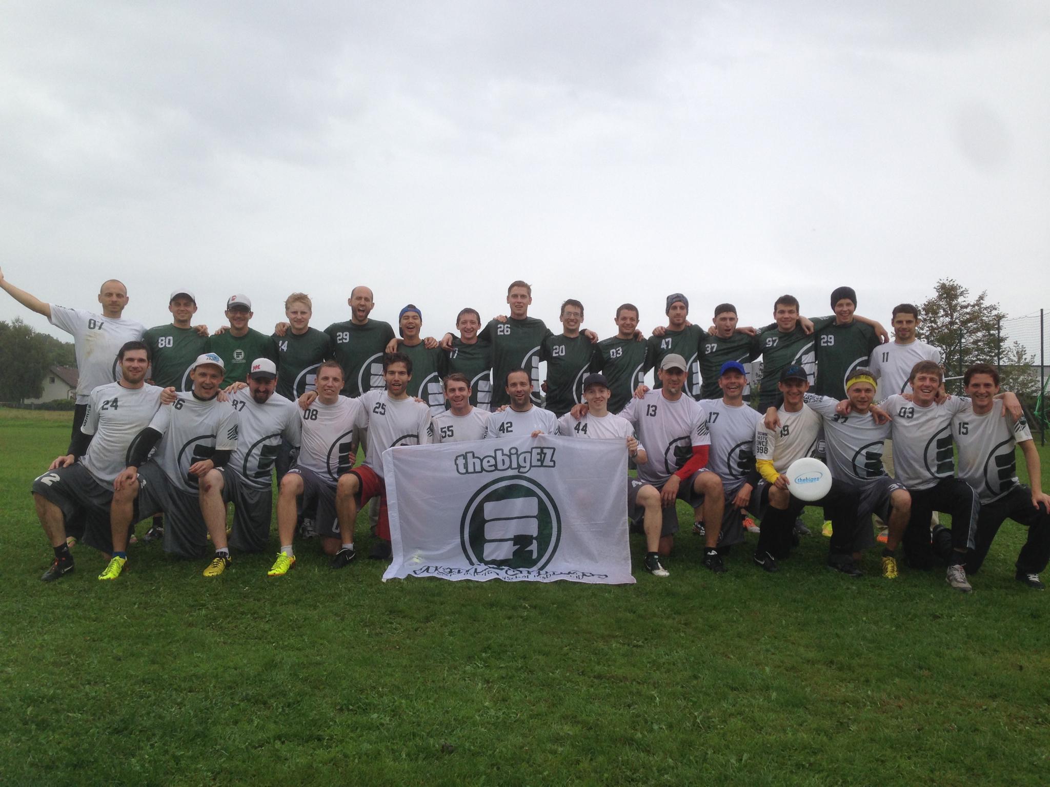 Trainingscamp 2014